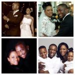 Darey And Wife Celebrate 10th Wedding Anniversary With Beautiful Family Photos