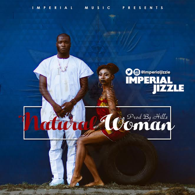 Imperial Jizzle - Natural Woman