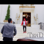 DOWNLOAD VIDEO: Skales - Nobody's Business ft. Banky W