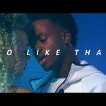 OFFICIAL VIDEO: Korede Bello – Do Like That