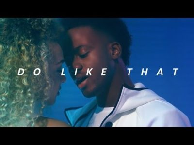 Korede Bello- Do Like That Video