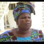 Nollywood Loses Actress, Kudirat Ajimat