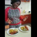Mercy Johnson Launches Her Kitchen Show