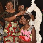 23-Year-Old Angolan Crowned Miss Africa In Calabar