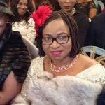 Fayose's Sister Wanted By EFCC Over N200m Abuja Mansion