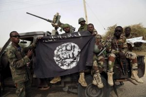Nigerian Army Discover New Boko Haram Base, Set To Launch Attack