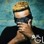 Olamide - THE GLORY album artwork