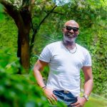 The Dapper Moment RMD Joins Don Jazzy & Co In Monaco Ahead Of Grand Prix