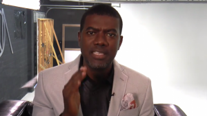 Abati In Jail Over N50m But Amaechi Stole N235m And Became Minister – Omokri