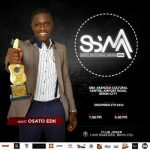 South-South Music Awards 2016; Osato EDK Unveiled As Host