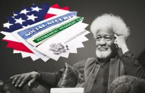 Soyinka Risks Jail Term If He Destroys His Green Card