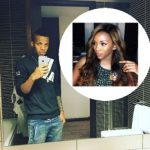 See Toby Grey's Reaction After Being Compared With Tiwa Savage