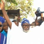 APC Candidate Akeredolu Declared Winner Of Ondo Governorship Election