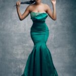 Actress, Chike Ike All Shaped Up In Model Figure [PHOTOS]