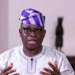 <p>Stop Recycling Stories Of Boko Haram's Defeat, Fayose Tells Buhari</p>