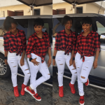 Awww! Iyabo Ojo And Her Daughter Look Like Twins In These Photos and Video