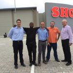 Shoprite Asaba Ready For Commissioning