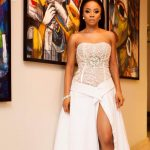 My Ex-Husband Gave Me STD – Toke Makinwa