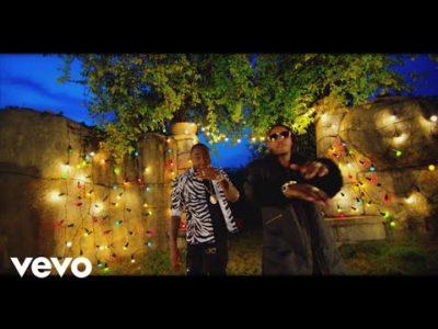 Yung6ix ft Davido video