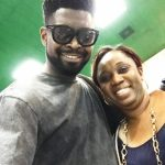 Basketmouth: Comedian Bumps Into Woman Who Paid Him N800 To Perform Years Back
