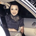 Step Aside Bobrisky! - Meet The New Male Diva