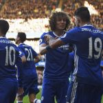 <p><strong>EPL 2016:</strong> Chelsea VS West Brom 1 – 0 Highlights</p>