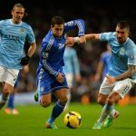EPL 2016: Chelsea Vs Manchester City 3-1 Highlights