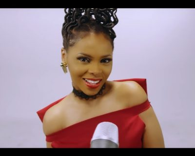 VIDEO: Chidinma ~ For You