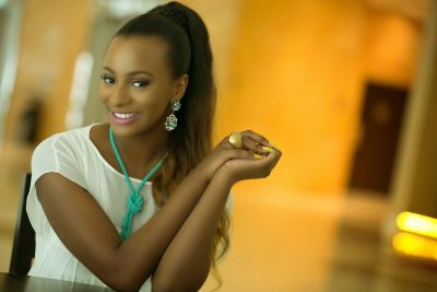 <p><strong>DJ Cuppy:</strong> Femi Otedola's Daughter Reveals Victor Anichebe As Lover</p>