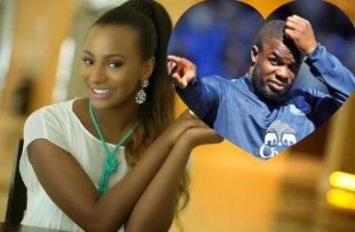 DJ Cuppy: Femi Otedola's Daughter Reveals Victor Anichebe As Lover