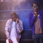 Aye! Davido Further Proves He's Got Something With American Rapper, Young Thug