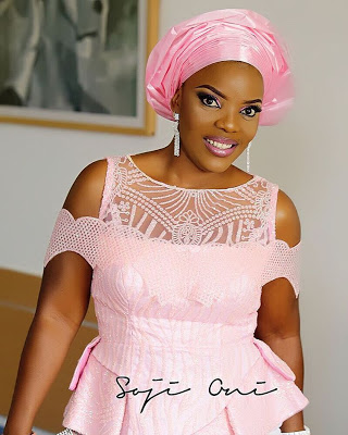 <p><strong>STYLE:</strong> Empress Njamah Gorgeously Rocking The Pink</p>
