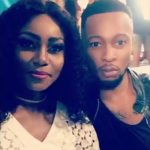 <p>Please Run For Your Life ~ Fans React To <strong>Yvonne Nelson</strong> Hanging With <strong>Flavour</strong></p>