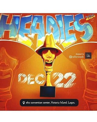 #TheHeadies2016: Check Out Full List Of Winners