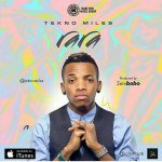 OFFICIAL VERSION: Tekno ~ Rara (Prod. By Selebobo)