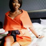 Jumoke Aderounmu: Check Out Small But Mighty Esther Of Jenifa's Diary In Hot Photos