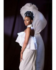 CHIDINMA: Singer Looks Dashing In New Photos By Kelechi Amadi