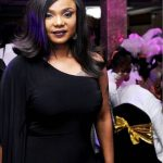 Mother Of Two, Nollywood Actress Iyabo Ojo Reveals Plan To Remarry