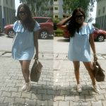 Funke Akindele Sparks Pregnancy Rumor With Maternity Dress