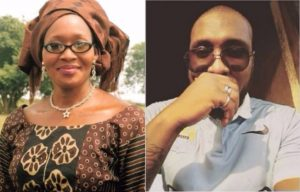He Is The Grey Hair In My Private Part ~ Kemi Olunloyo Finally Unveils Her Lover