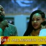 Shiloh 2016: Actor Kenneth Okonkwo And Wife Share Wonderful Testimony