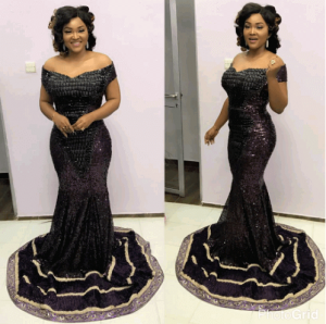 Lagos Fashion Awards: See How Mercy Aigbe & Juliet Ibrahim Stole The Show