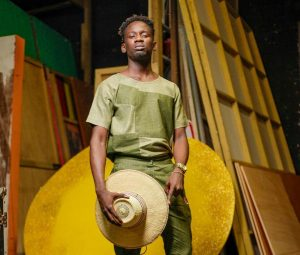 Mr Eazi ~ Mad Over You (Runtown Cover)