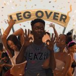 Mr Eazi ~ Leg Over (Prod. By E Kelly)