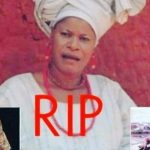 Nollywood Yoruba Actress, Mulikat Adegbola Is Dead