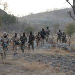 <p>Buhari Declares Sambisa Forest Has Been Reclaimed From Boko Haram</p>