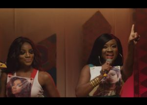 VIDEO: Nikki Laoye ~ Only You (Remix) ft. Seyi Shay