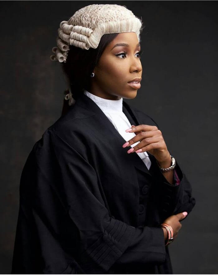 Ikedi Ohakim Celebrates Daughter As She Gets Called To The Bar