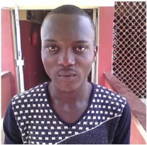 Notorious Yahoo Boy Sentenced To Two Years Imprisonment In Benin