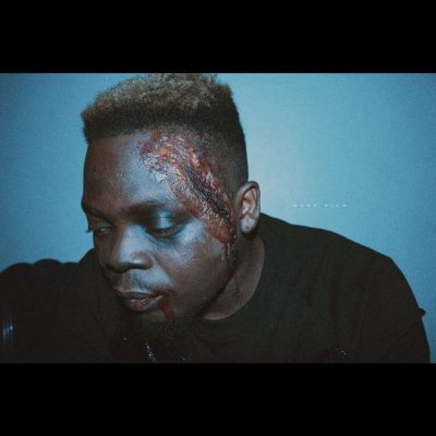 "Olamide Is A Monster! Check Out The Intro To His ""The Glory"" Album"